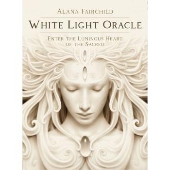 White Light Oracle kortos