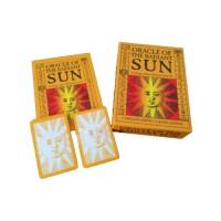 Taro Kortos Oracle Of The Radiant Sun