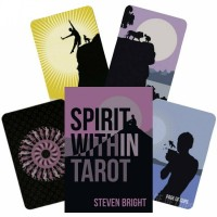 Taro Kortos Spirit Within Tarot
