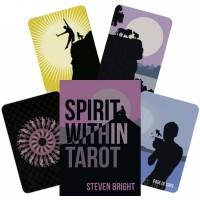 Taro Kortos Spirit Within Tarot