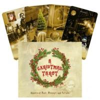 Taro Kortos Christmas Tarot
