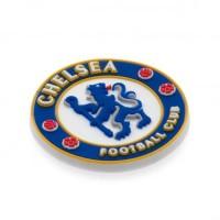 Chelsea F.C. šaldytuvo magnetas