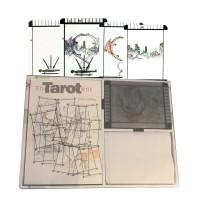 Taro Kortos The Transparent