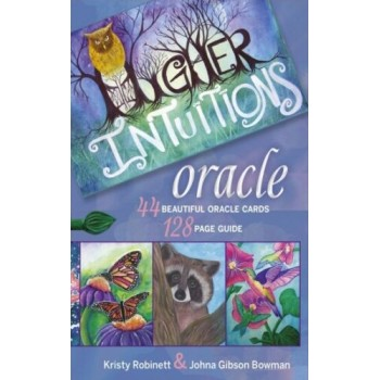Higher Intuitions Oracle kortos