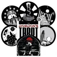 Taro Kortos Gorgon's Tarot