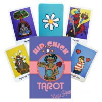 Taro Kortos Hip Chick Tarot