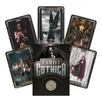 Taro Kortos Tarot Gothica