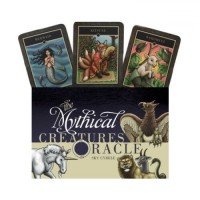 The Mythical Creatures Oracle kortos