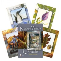 Nature's Wisdom Oracle kortos