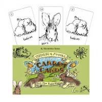 Taro Kortos Carrot Cards