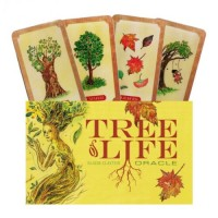 Tree of Life Oracle kortos