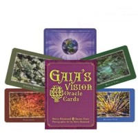 Gaia's Vision Oracle kortos