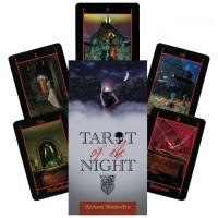 Taro Kortos Tarot of the Night