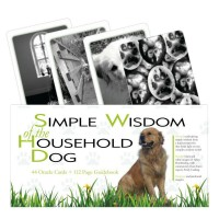 Simple Wisdom of the Household Dog kortos