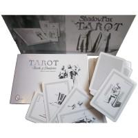 Taro Kortos ShadowFox Tarot