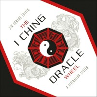 The I Ching Oracle Wheel būrimo lenta