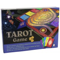 The Tarot Game žaidimas