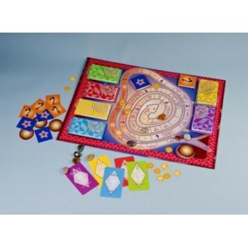 The Tarot Game žaidimas