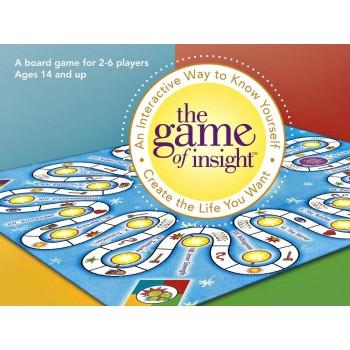 The Game of Insight stalo žaidimas