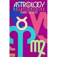 Knyga Astrology & Relationships