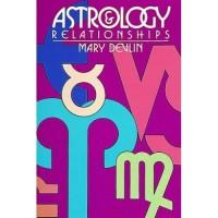 Knyga Astrology & Relationships