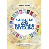 Knyga Kabbalah and the 22 Paths of Healing