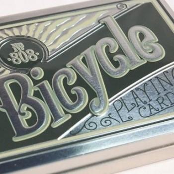 Bicycle Autocycle No.1 Pack Tin kortos