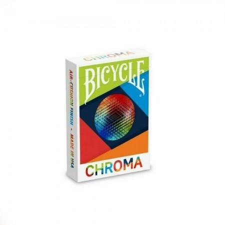 Bicycle Chroma kortos