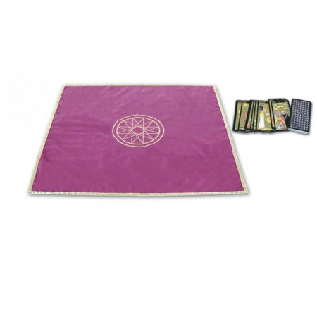 Mercury Magical kilimėlis taro kortoms