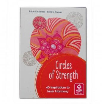 Circles of Strength kortos