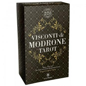 Visconti di Modrone taro kortos