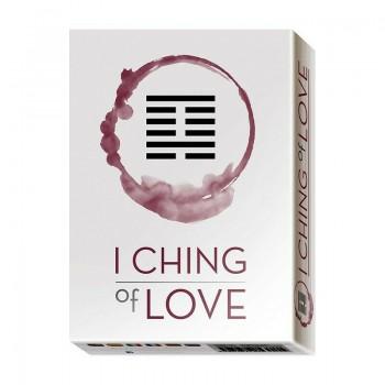 I-Ching of Love Oracle kortos