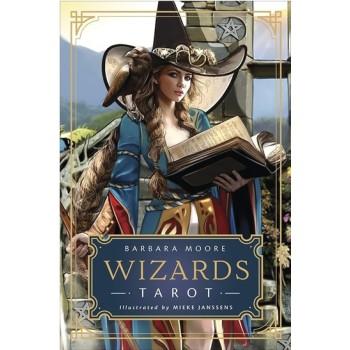 Taro Kortos Wizards