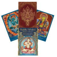 Oracle Kortos Buddha Wisdom, Shakti Power