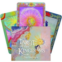 Tarot Of The Kingdoms kortos
