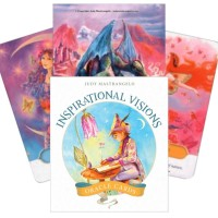 Inspirational Visions Oracle kortos