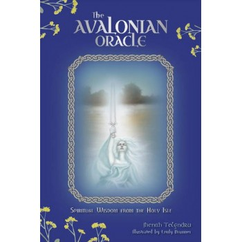 Avalonian Oracle kortos
