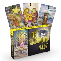 The Shadowland Tarot kortos
