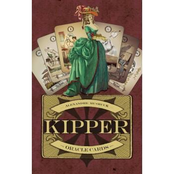 Kipper oracle kortos