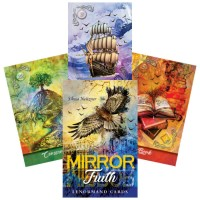 Mirror Truth Lenormand kortos