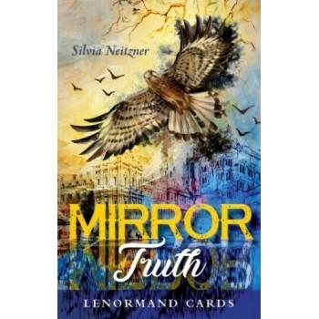Mirror Truth Lenormand kortos
