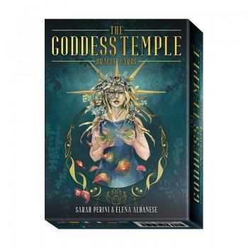 The Goddess Temple Oracle kortos
