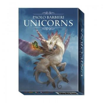 Unicorns Oracle kortos