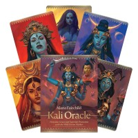Kali Oracle kortos