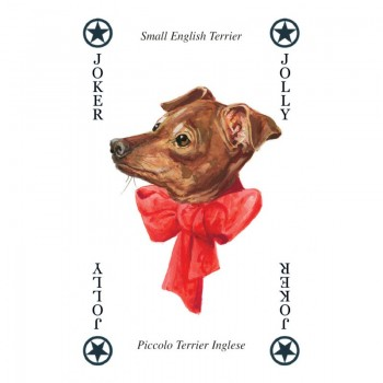 Lo Scarabeo Dogs kortos