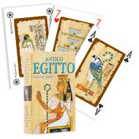 Lo Scarabeo Ancient Egypt kortos