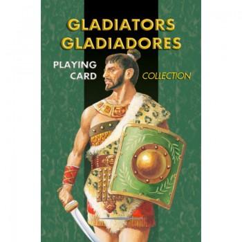 Lo Scarabeo Gladiators kortos