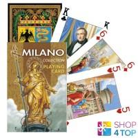 Lo Scarabeo Milano kortos