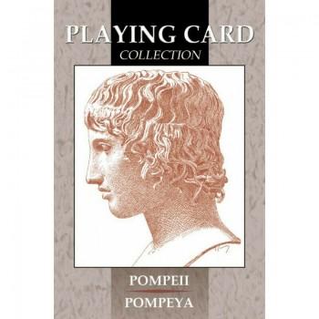 Lo Scarabeo Pompeii kortos