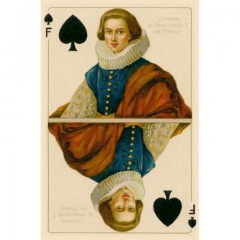 Lo Scarabeo Grand Dukes of Tuscany kortos